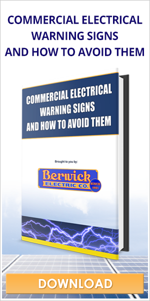 Berwick Electric Cta Commercial Electrical Warning Signs And 2016 Co