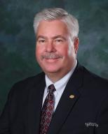 Image of BEC Treasurer Douglas L. Berwick