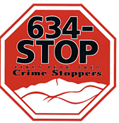 Pikes Peak Area Crime Stoppers