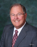 Image of BEC President James Peterson