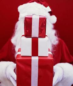 Santa_Giving