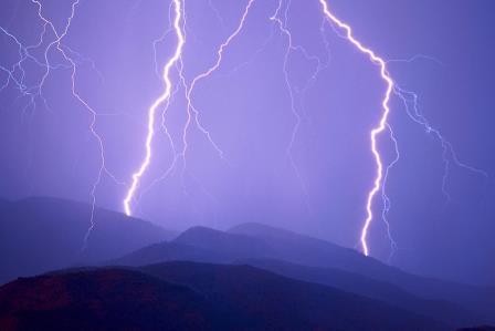 Image of Lightning