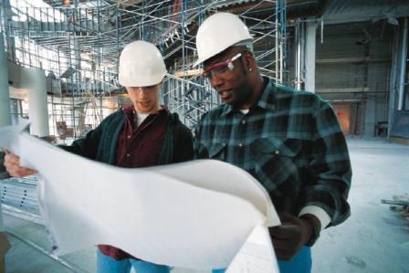 Prefabrication increases efficiency.