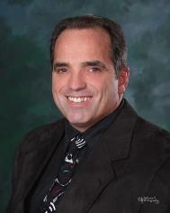 Image of BEC Project Manager Tony Cerciello