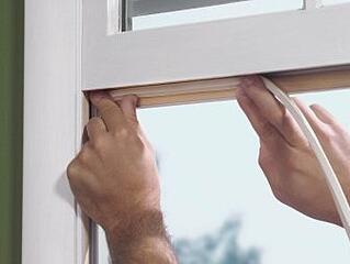 Image of Window Insulation