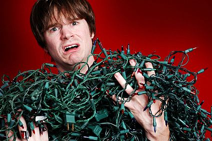 Image of Holiday Stress