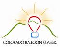 Colorado Balloon Classic Logo