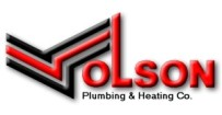 Olson Plumbing & Heating logo