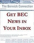 Get BEC News in Your Inbox button