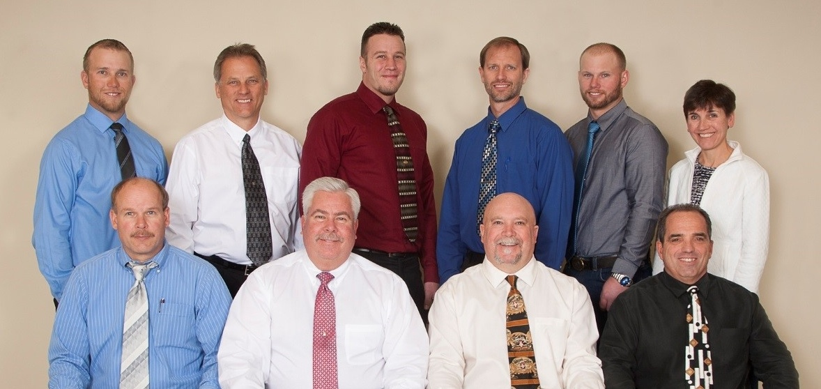 Berwick Electric S Employee Ownership Team