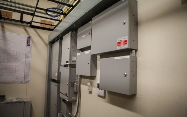 Colorado-hospital-electrical-room
